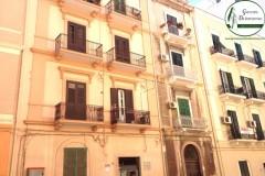 Taranto - Appartamento con terrazzo in Via Cavallotti