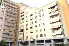 Taranto - Appartamento ristrutturato con cantina in Piazza Tedesco