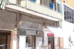 Taranto - Locale e/o ufficio in Via Cesare Battisti