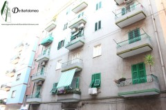 Taranto - Appartamento in Via Quinto Ennio
