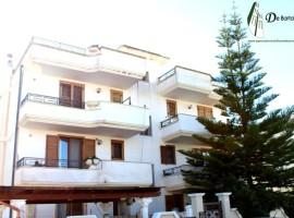 Leporano - Appartamento in Via Principe di Muscettola