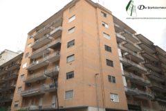 Taranto - Appartamento in Via Liguria ang. Via Campania