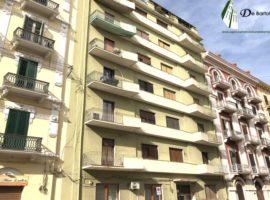 Taranto - Ampio appartamento in Via Crispi
