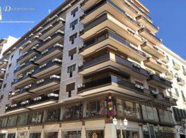 Taranto - Appartamento in Via Pupino con affaccio su Via Di Palma