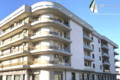 Taranto - Appartamento in Via Venezia Giulia ang. Viale Magna Grecia