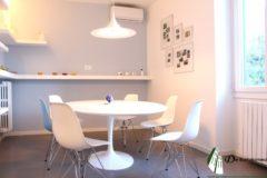 Taranto - Appartamento ristrutturato in Via Lago di Varano