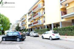 Taranto - Appartamento rifinito in Via Carlo Sforza (zona Città Giardino)
