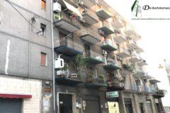Taranto - Appartamento in Via dei Fabbri