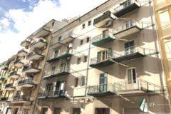 Taranto - Appartamento ristrutturato in Via Trieste