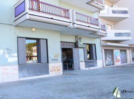 Taranto - Locale commerciale in Via Venezia Giulia