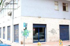 Taranto - Locale commerciale in Via Pupino ang. Via Pitagora