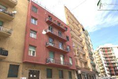 Taranto - Appartamento e/o ufficio in Via Minniti