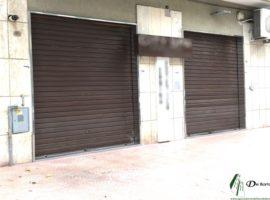 Taranto - Locale commerciale in Via Puglie