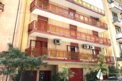 Taranto - Duplex con terrazze in Via Leonida