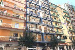 Taranto - Appartamento con terrazzo in Via Cesare Battisti