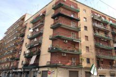 Taranto - Appartamento in Via Dario Lupo pressi Piazza Medaglie d'Oro