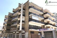 Taranto - Appartamento con posto auto in Via Generale Messina