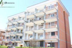 Taranto - Appartamento rifinito in Via Lago di Nemi