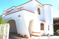 Leporano Marina - Villa in Via Archita (pressi Baia d'Argento)