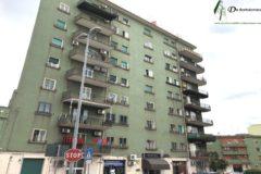 Taranto - Locale commerciale + magazzino in Via Orsini