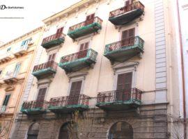 Taranto - Locale in Via Duca degli Abruzzi (94 mq)