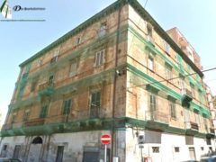Taranto - Intero stabile in Via Scira ang. Via Generale Messina