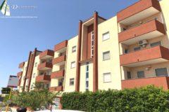 Taranto - Appartamento con box in Via Lago di Levico