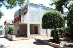 San Vito - Villa indipendente in Via Calata Rinella