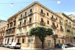 Taranto - Appartamento da ristrutturare in Corso Umberto ang. Via Cavallotti