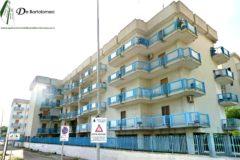 Taranto - Appartamento con posto auto in Via Dalmazia ang. Via Ancona