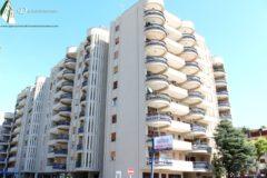 Taranto - Appartamento ristrutturato in Via Solito ang. Via Alto Adige