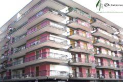 Taranto - Appartamento rifinito in Via Campania