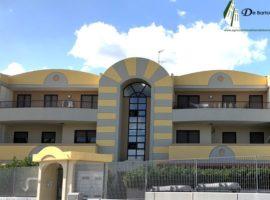 Taranto - Appartamento con giardino nei pressi della Masseria Vaccarella