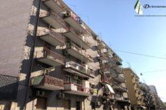 Taranto - Appartamento ristrutturato in Via Toscana