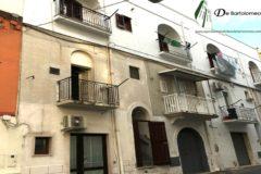 Mottola - Appartamento arredato in Via Cesare Battisti