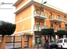 Taranto - Attico in Viale Liguria con terrazza e posto auto