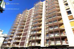 Taranto - Appartamento prestigioso Lungomare Vittorio Emanuele III