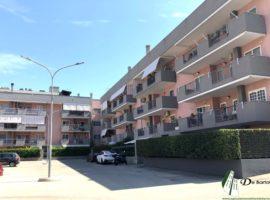 Taranto - Appartamento con box in Via Fratelli di Comite