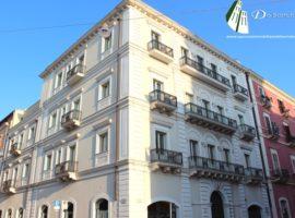 Taranto - Appartamento con vista mare in Via Cavour