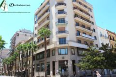 Taranto - Prestigioso ufficio in Via Berardi ang. Piazza Maria Immacolata