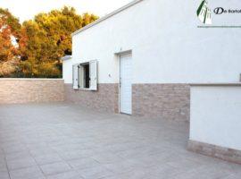 Leporano Marina - Appartamento in villa con ampio giardino (pressi Lido Gandoli)