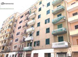 Taranto - Appartamento ristrutturato in Via Messapia