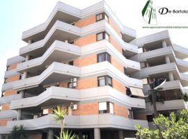Taranto - Duplex con terrazza e box in Via Galera Montefusco