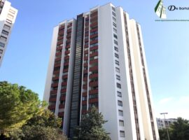 Taranto - Appartamento panoramico in Via Ancona
