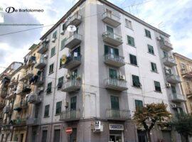 Taranto - Appartamento in Via Messapia ang. Via Monsignor Capecelatro