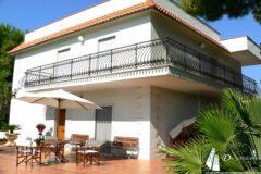 Talsano - Villa indipendente in Via Sangallo