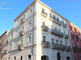 Taranto - Appartamento con vista mare e posto auto in Via Cavour