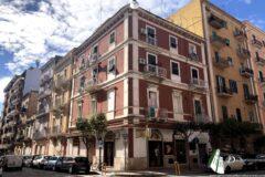 Taranto - Appartamento in Via Oberdan ang. Via Duca di Genova