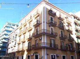 Taranto - Appartamento in Via Peluso ang. Via Japigia
