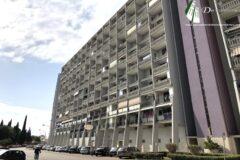 Taranto - Appartamento panoramico su due livelli in Via Galileo Galilei
